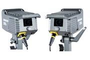 Постоянный свет Aputure Amaran AL-200D LED Bi-Color 2700-6500K