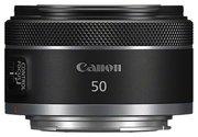 Объектив Canon RF 50mm F1.8 STM новый,гарантия,чек