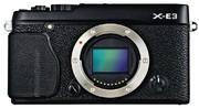 Фотоаппарат Fuji X-E3 kit 15-45 silver