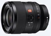 Объектив Sony FE 35mm F1.4 GM новый,гарантия,чек