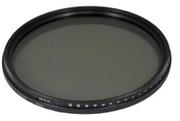 Светофильтр B+W NDX Variable 72mm с переменной плотностью