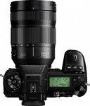 Цифровая фотокамера Panasonic Lumix DC-S1 R KIT 24-105mm f/4.0 Macro OIS