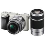 Цифровой фотоаппарат Sony Alpha ILCE-6100 kit 16-50