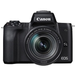 Canon EOS M50 kit 18-150 mm IS STM