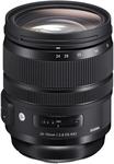 Объектив Sigma 24-70mm f/2.8 DG OS HSM Art Canon