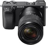 Фотоаппарат Sony A6400 kit 18-135 (ILCE-6400M)