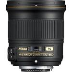 Nikon 24mm f/1.8G ED AF-S Nikkor