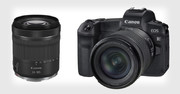 Цифровой фотоаппарат Canon EOS RP Kit RF 24-105mm f/4-7.1 IS STM