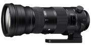 Объектив Объектив Sigma AF 150-600mm f/5.0-6.3 DG OS HSM Contemporary Canon EF