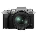 Фотоаппарат Fujifilm X-T4 Kit XF 16-80mm F4 R OIS WR