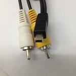 Nikon EG-CP15/16 USB-AV кабель для ,Pana,Kodak,Sam